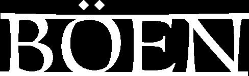 BÖEN logo